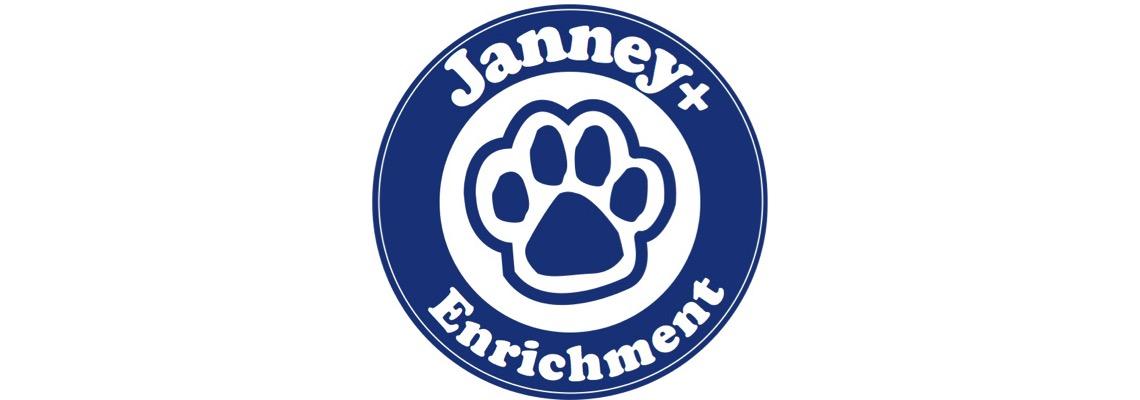 Janney Enrichment Logo